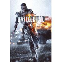 Гра Activision Blizzard Battlefield 4 Region Free (RU)