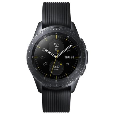 Смарт-часы Samsung Galaxy Watch 42mm Black (SM-R810NZKASEK)