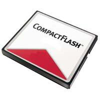 Карта пам'яті Transcend 4Gb Compact Flash 133x (TS4GCF133)