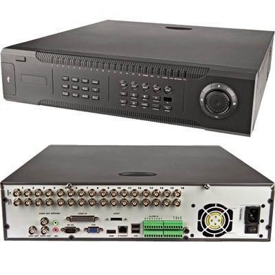 Регистратор для видеонаблюдения CnM Secure S1616-16D0C+-1