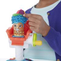 Игровой набор Hasbro Play-Doh Сумасшедшие прически (B1155)