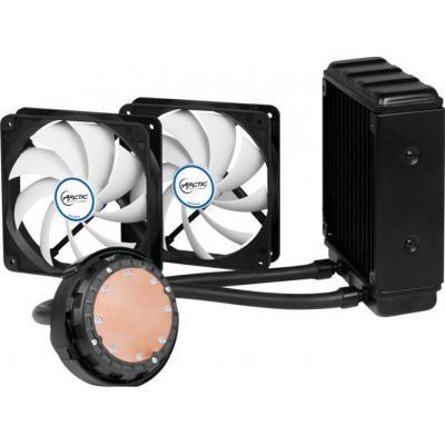 Кулер для процессора Arctic Liquid Freezer 120 (ACFRE00016A)