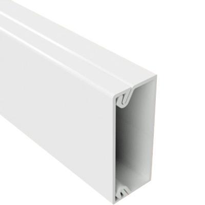 Короб ДКС 25x17mm (куски по 2 метра) 1метр (D00304)