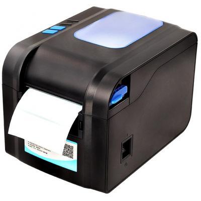 Принтер этикеток X-PRINTER XP-370B (13403)