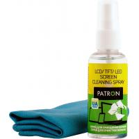 Спрей PATRON Screen spray for TFT/LCD/LED 50мл (F3-015)