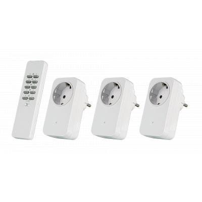 Выключатель беспроводной Trust AC3-1000R (71004)