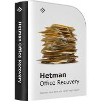 Системна утиліта Hetman Software Hetman Office Recovery Офисная версия (UA-HOR2.1-OE)