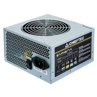 Блок питания CHIEFTEC 450W (GPA-450S)