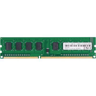 Модуль памяти для компьютера eXceleram DDR3 4GB 1333 MHz (E30140A)