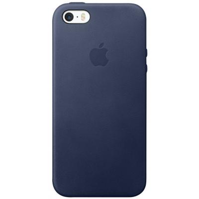 Чехол для моб. телефона Apple для iPhone 5s/SE Midnight Blue (MMHG2ZM/A)