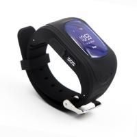 Смарт-часы GoGPS ME K50 Черные (К50ЧР)