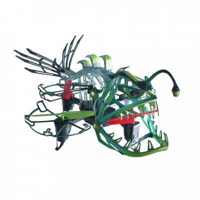 Квадрокоптер AULDEY Drone Force исследователь и защитник Angler Attack (YW858300)