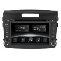 Автомагнітола Gazer Honda CRV (RM4) (2012-2016) (CM6007-RM4)