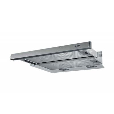 Вытяжка кухонная BEST ES 414 1M MET/XS 60 (7951221)