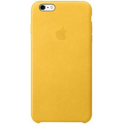 Чехол для моб. телефона Apple кожаный для iPhone 6 Plus/6s Plus Marigold (MMM32ZM/A)
