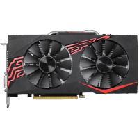 Видеокарта ASUS GeForce GTX1060 6144Mb EXPEDITION OC (EX-GTX1060-O6G)