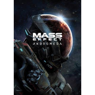 Игра BioWare Mass Effect: Andromeda