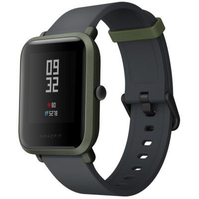 Смарт-часы Amazfit Bip Kokoda Green (UG4023RT)