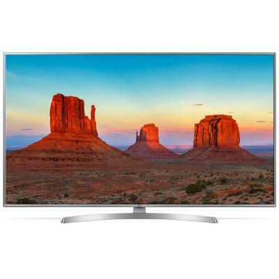 Телевизор LG 55UK6510PLB