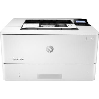 Лазерный принтер HP LaserJet Pro M404n (W1A52A)