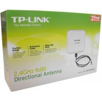 Антенна Wi-Fi Wireless Antenna 9dBi направленная, TP-Link (TL-ANT2409A)