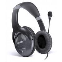 Навушники SVEN AP-670MV black