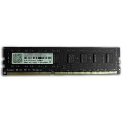 Модуль пам'яті для комп'ютера DDR3 8GB 1600 MHz G.Skill (F3-1600C11S-8GNT)