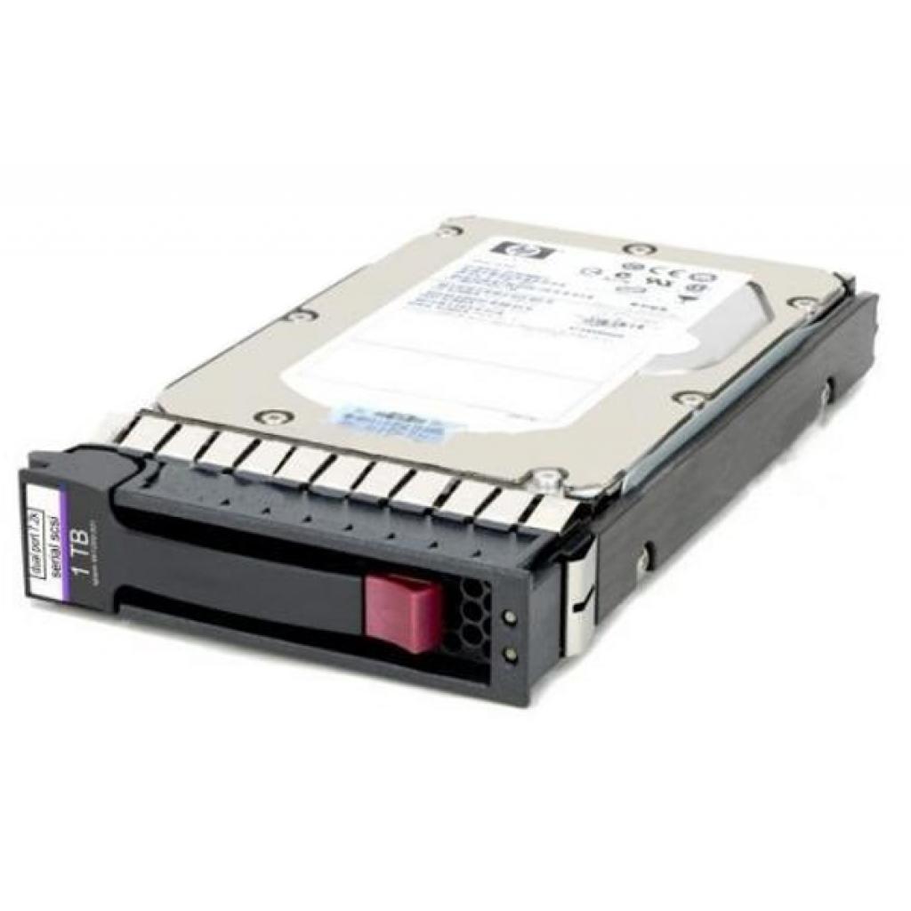 Жесткий диск для сервера 1TB HP (461289-001)