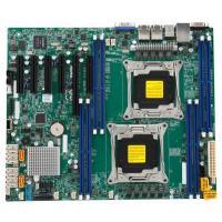 Серверна МП Supermicro X10DRL-C-O