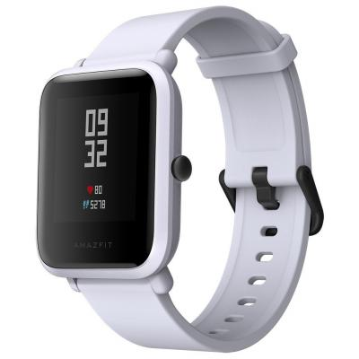 Смарт-часы Amazfit Bip White Cloud