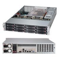 Корпус до сервера Supermicro CSE-826BE1C-R920LP