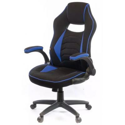 Кресло игровое АКЛАС Орсон PL TILT Синее (13250)