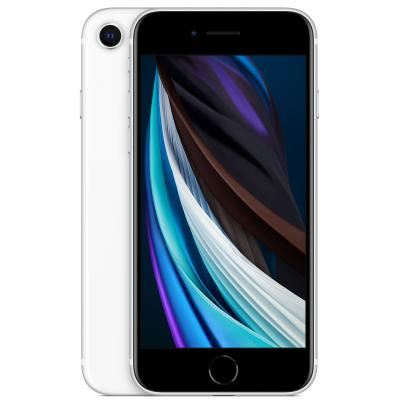 Мобильный телефон Apple iPhone SE (2020) 128Gb White (MXD12FS/A)