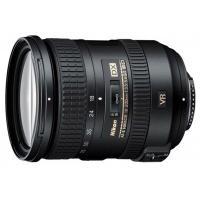 Об'єктив AF-S 18-200mm f/3.5-5.6G DX VR II Nikon (JAA813DA)