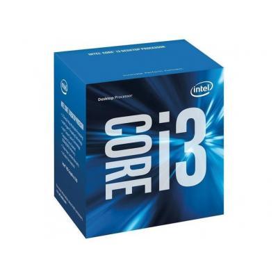 Процессор INTEL Core™ i3 7100 (BX80677I37100)