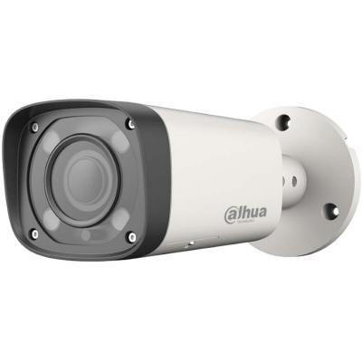 Камера видеонаблюдения Dahua DH-HAC-HFW2221R-Z-IRE6 (7-22 мм) (03181-04590)