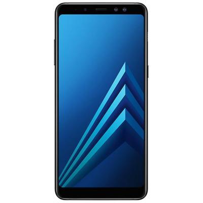 Мобильный телефон Samsung SM-A730F (Galaxy A8 Plus Duos 2018) Black (SM-A730FZKDSEK)