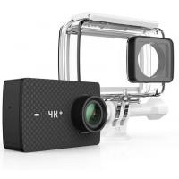 Екшн-камера Xiaomi YI 4K+ Action Camera Waterproof Kit Black Int.Version (YI-91107)