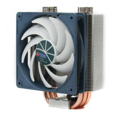 Кулер для процессора TITAN TTC-NC15TZ/KU/V3(RB)
