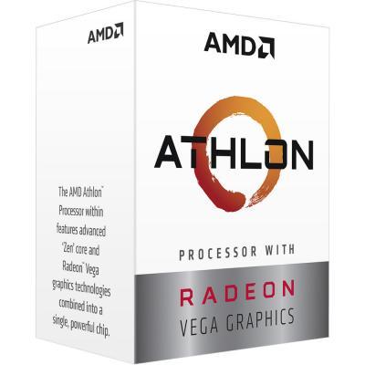 Процессор AMD Athlon ™ 3000G (YD3000C6FHBOX)