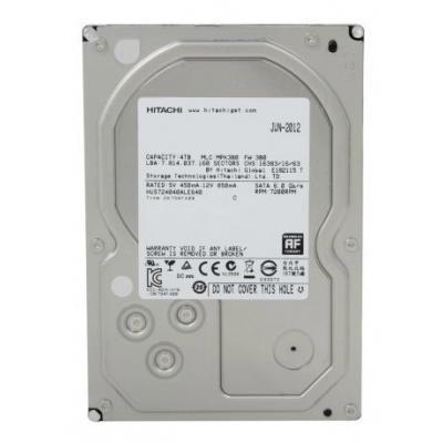 Жесткий диск для сервера 3TB WDC Hitachi HGST (0B26886 / HUS724030ALS640)