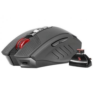 Мышка A4-tech Bloody RT7 Black