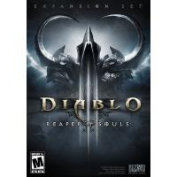 Гра Activision Blizzard Diablo 3 (RU)
