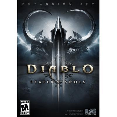 Игра Activision Blizzard Diablo 3 (RU)