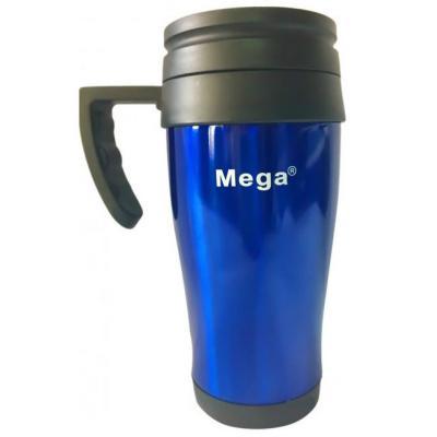 Термокружка MEGA PR040 0.4 л синяя (PR040b)