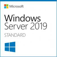 ПЗ для сервера Microsoft Windows Server Standart 2019 x64 English 16 Core DVD (P73-07788)