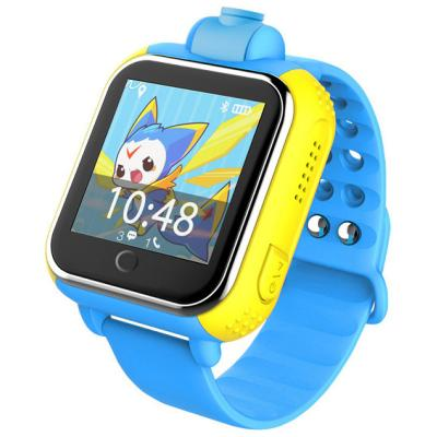 Смарт-часы UWatch Q200 Kid smart watch Blue (F_50396)