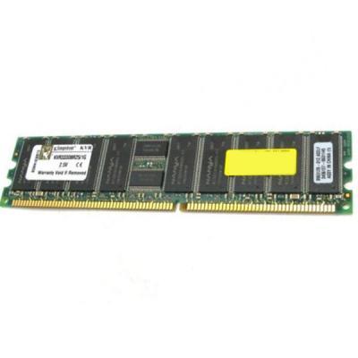 Модуль памяти для сервера DDR 1024MB Kingston (KVR333D8R25/1G)