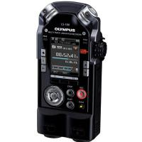 Цифровий диктофон OLYMPUS LS-100 (V409121BE000)