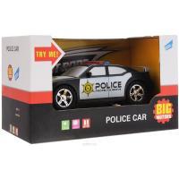 Игровой набор Big Motors Полицейская машина (LD-2016A)